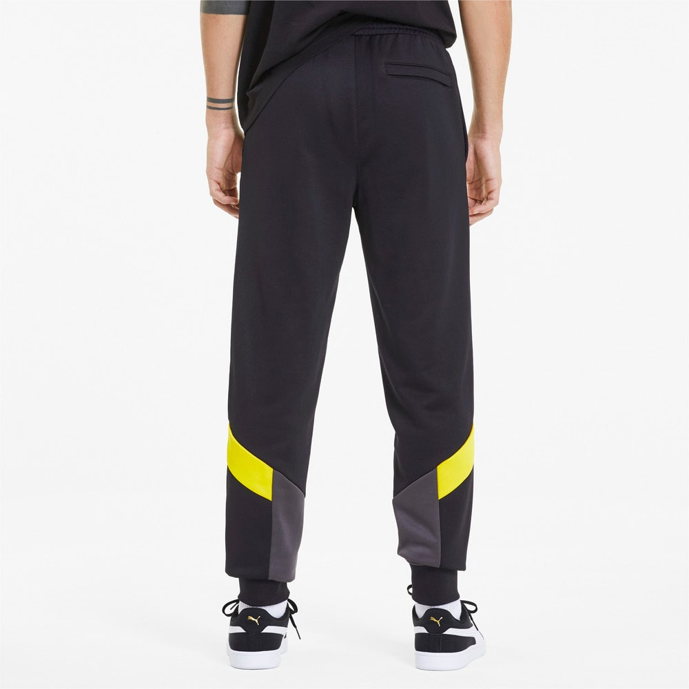 Изображение Puma Штаны BVB Iconic MCS Men's Track Pants #2