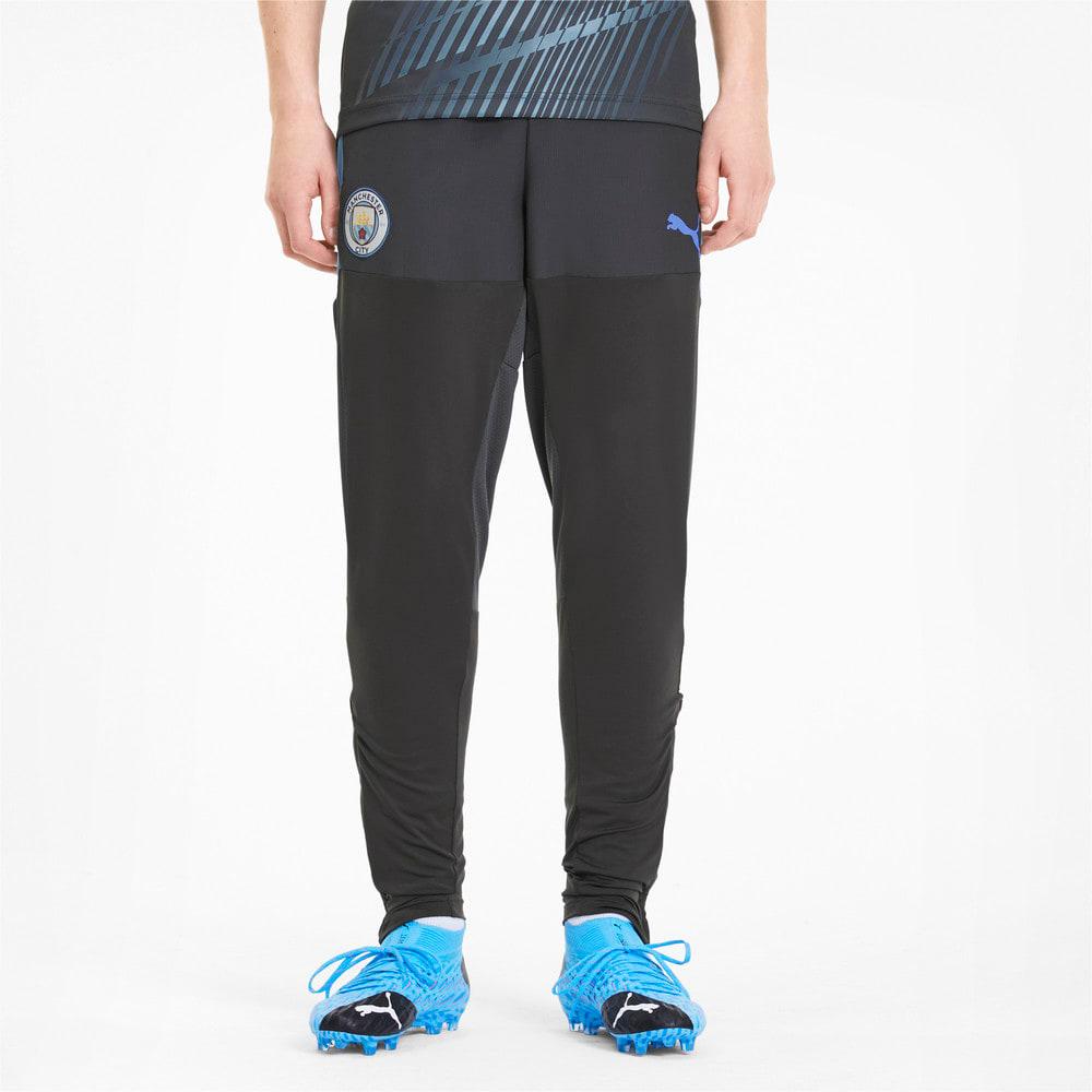Изображение Puma Штаны MCFC Stadium Training Pants #1