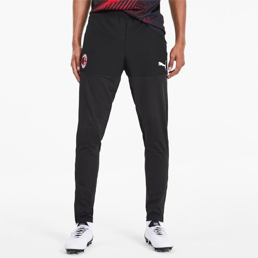 Image Puma AC Milan Men's Stadium Training Pants #1