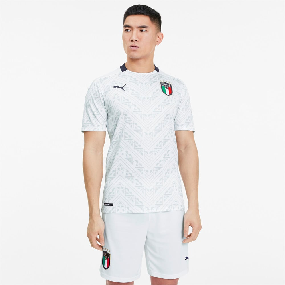 Изображение Puma Футболка FIGC Away Shirt Replica #1