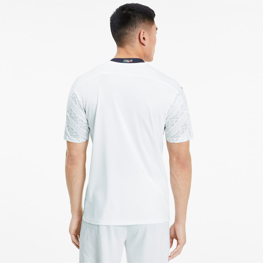 Изображение Puma Футболка FIGC Away Shirt Replica #2