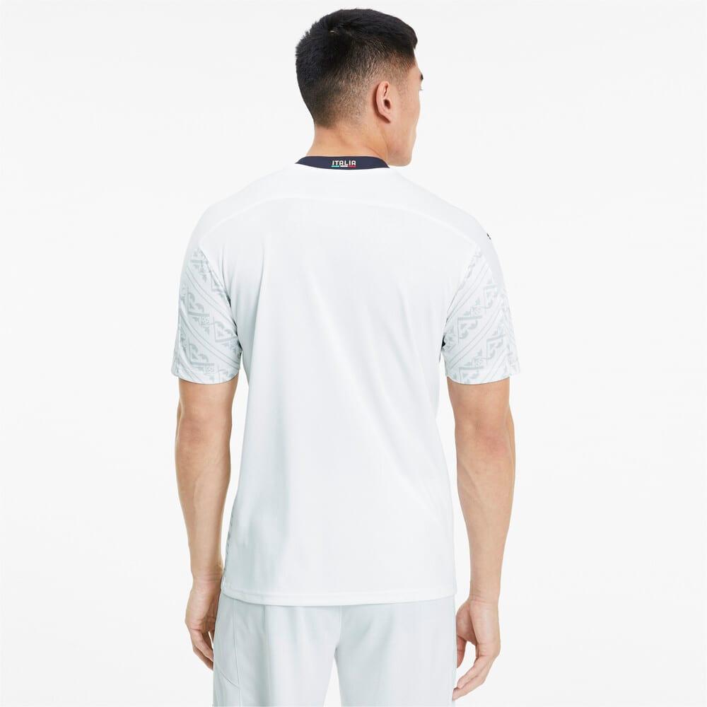 Зображення Puma Футболка FIGC Away Shirt Replica #2