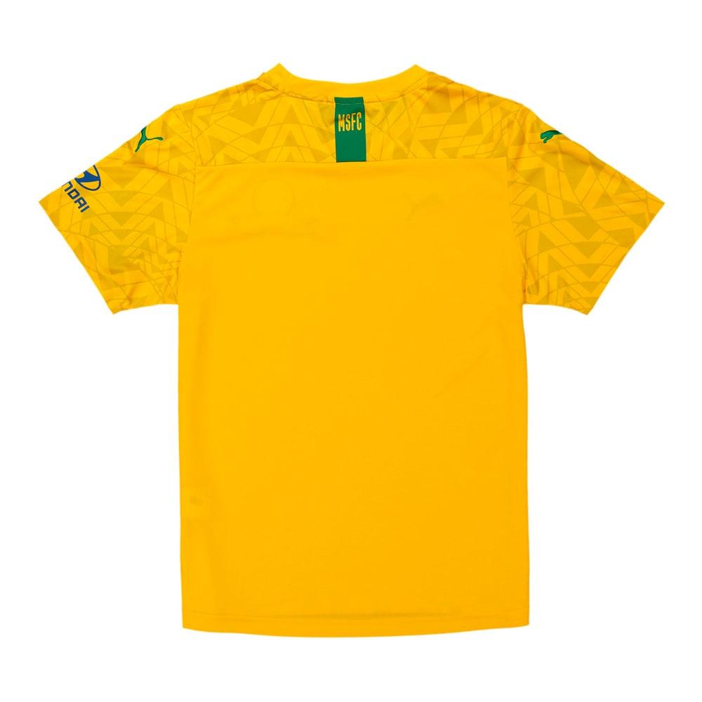Image Puma Mamelodi Sundowns Boys' Replica Jersey #2