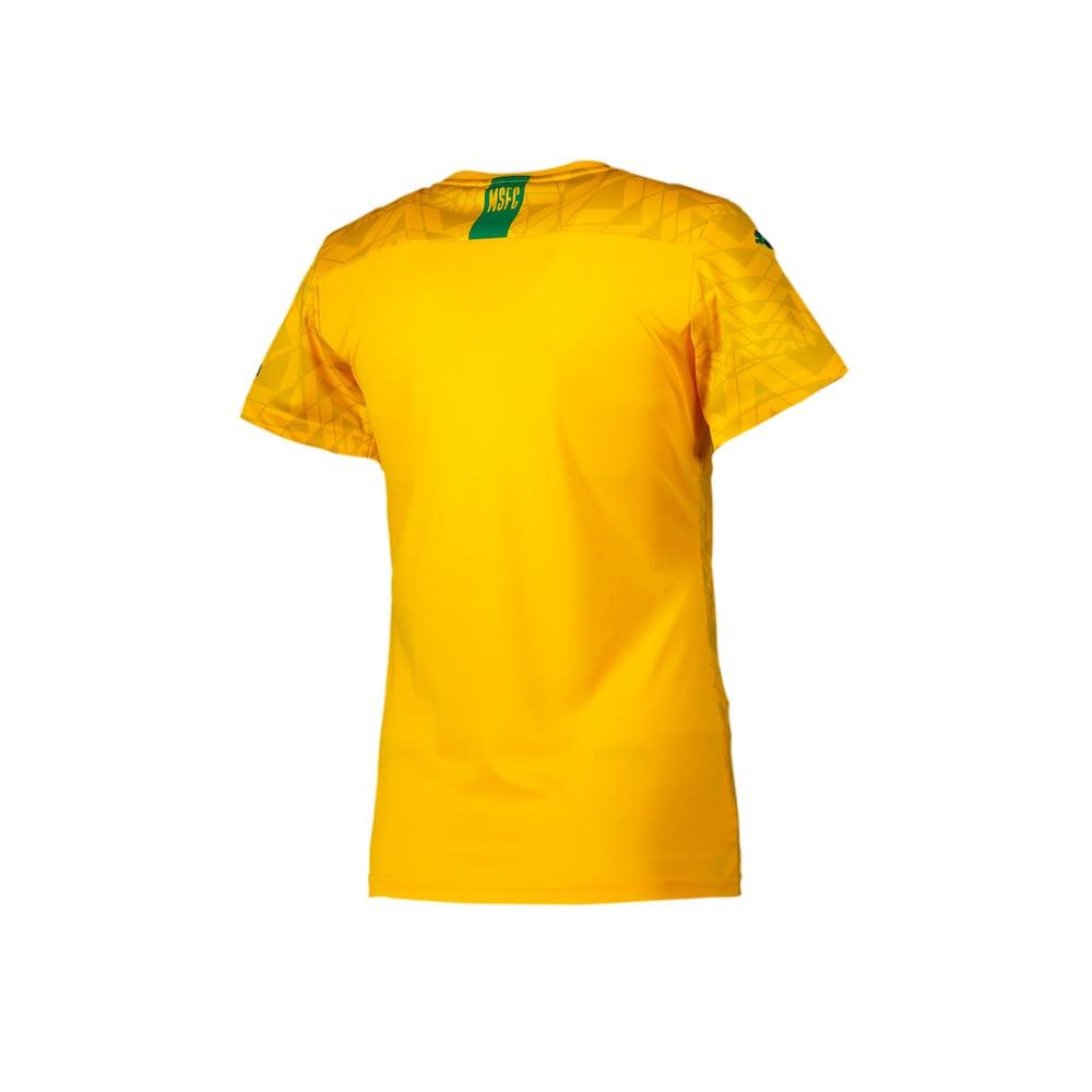 Image Puma Mamelodi Sundowns Women's Replica Jersey #2