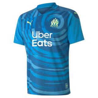 Image PUMA Camisa Olympique de Marseille III Torcedor Masculina