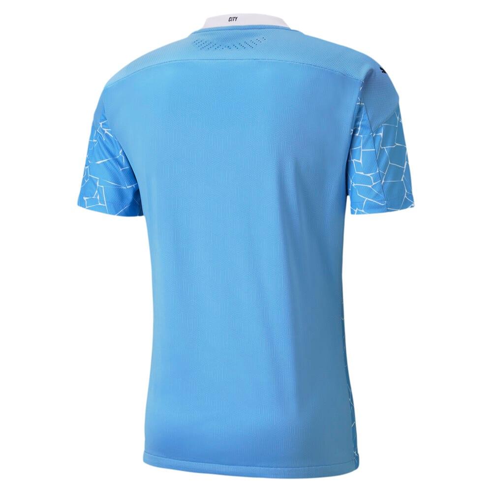 Imagen PUMA Camiseta auténtica de local Manchester City para hombre #2