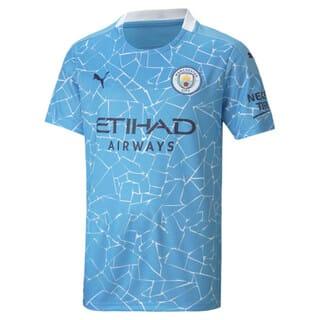 Imagen PUMA Camiseta juvenil réplica de local Manchester City