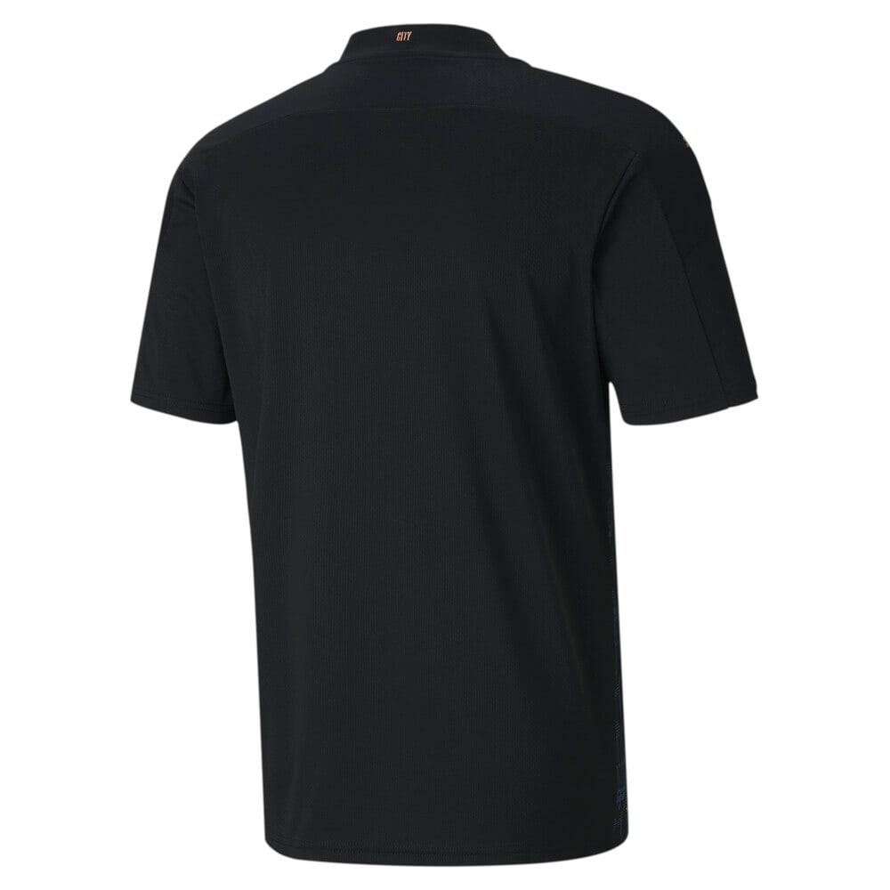 Image Puma Manchester City FC Men's Away Replica Jersey #2