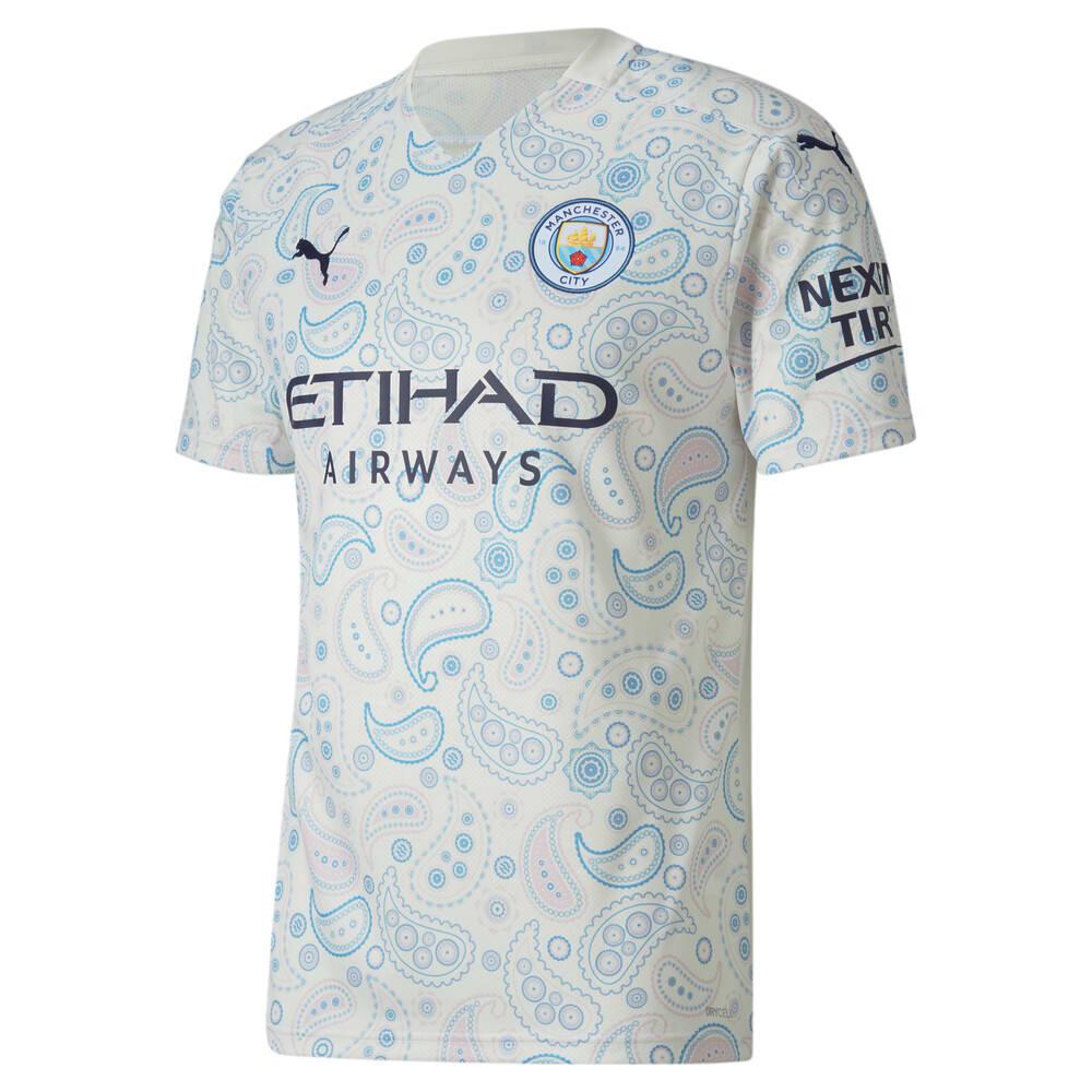 Image PUMA Camisa Manchester City III Torcedor Masculina #1