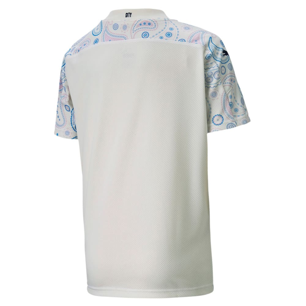 Image PUMA Camisa Manchester City III Torcedor Juvenil #2