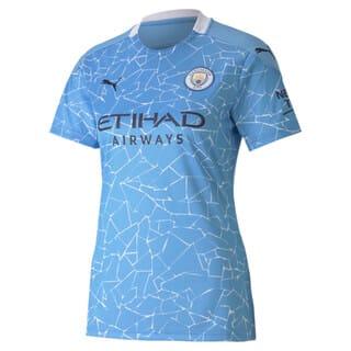Image PUMA Camisa Manchester City I Torcedora Feminina