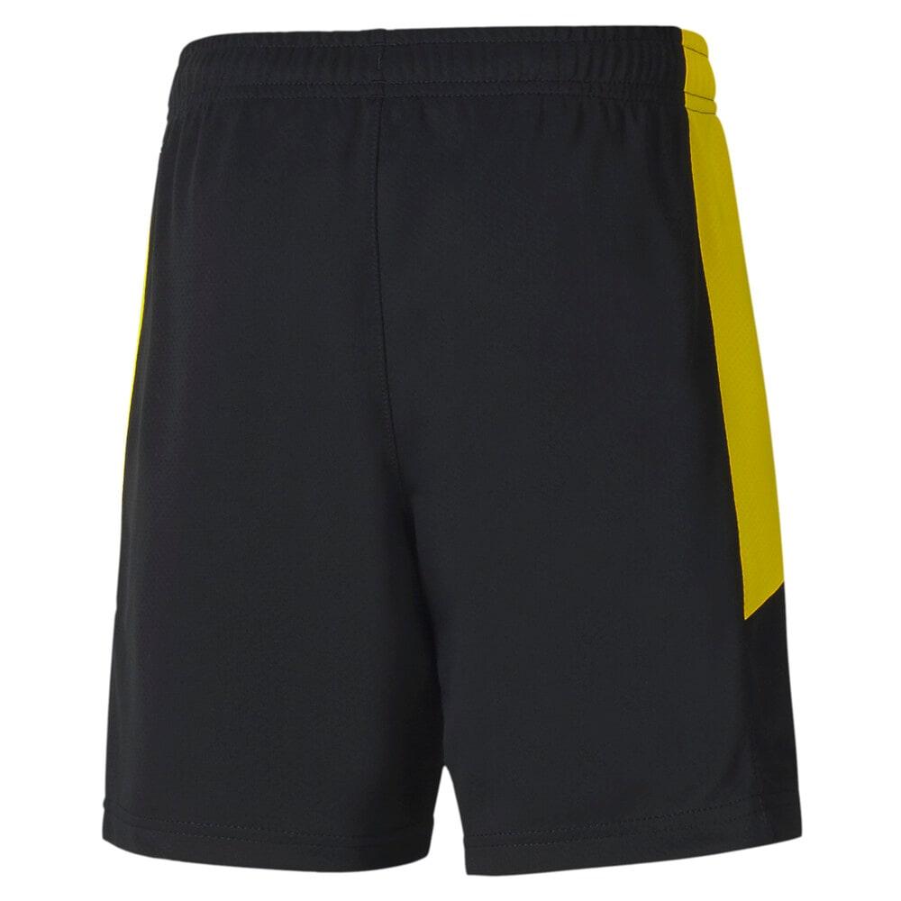Изображение Puma Детские шорты BVB Shorts Replica Jr #2