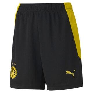 Изображение Puma Детские шорты BVB Shorts Replica Jr
