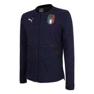 Изображение Puma Олимпийка FIGC Casuals Jacket