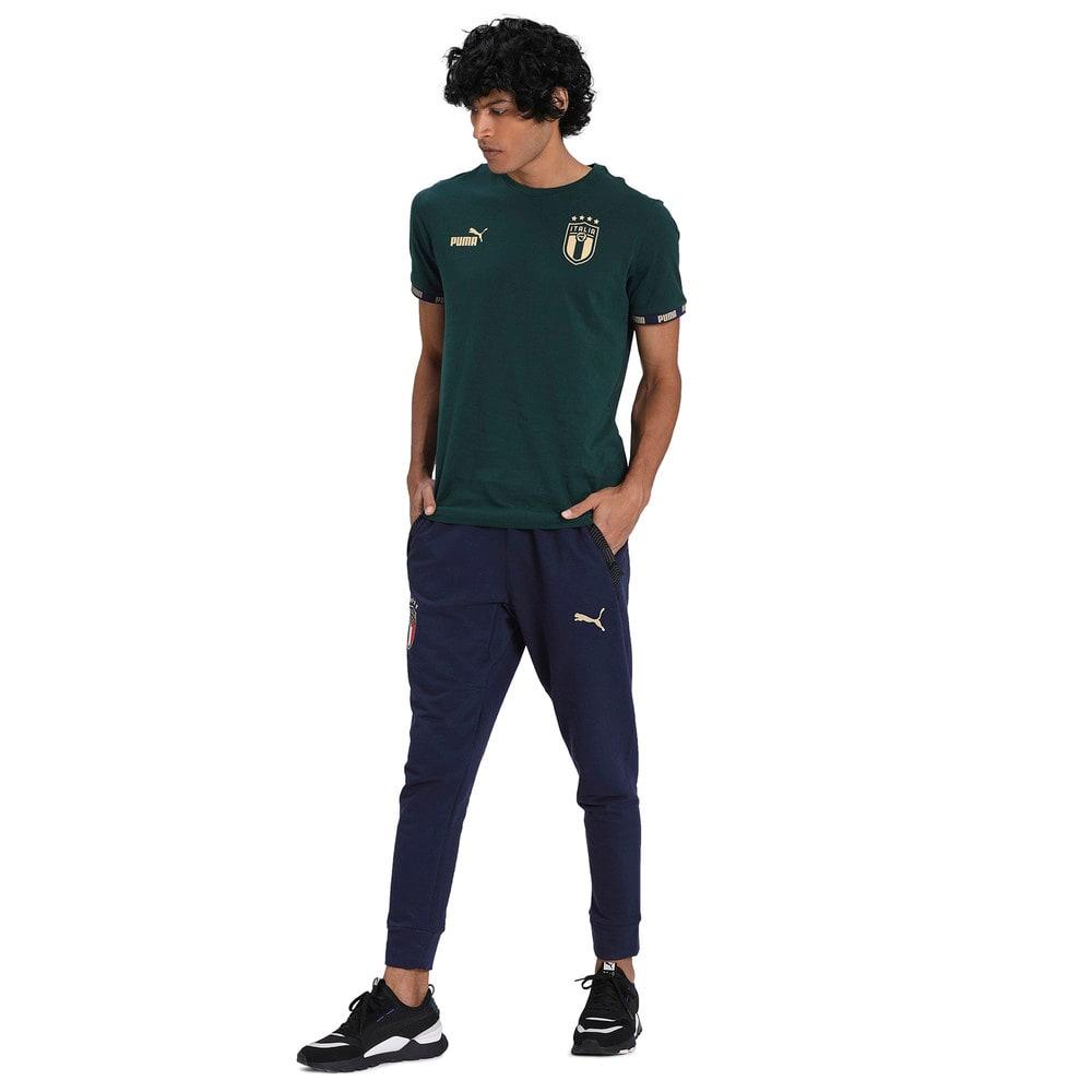 Изображение Puma Штаны FIGC Casuals Sweat Pants #1