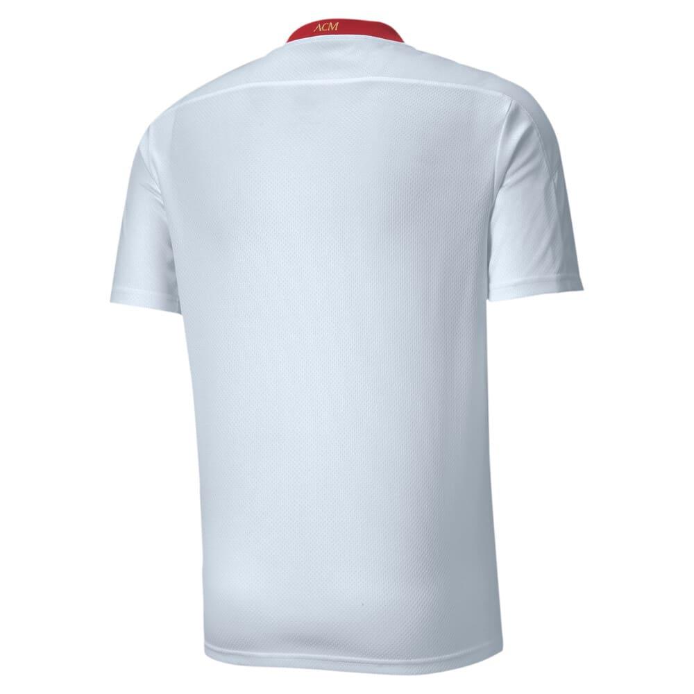 Image Puma AC Milan Away Replica Men's Jersey #2