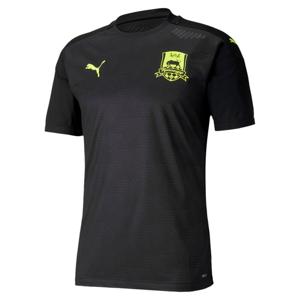 Изображение Puma Футболка FCK 3RD Shirt Promo #1