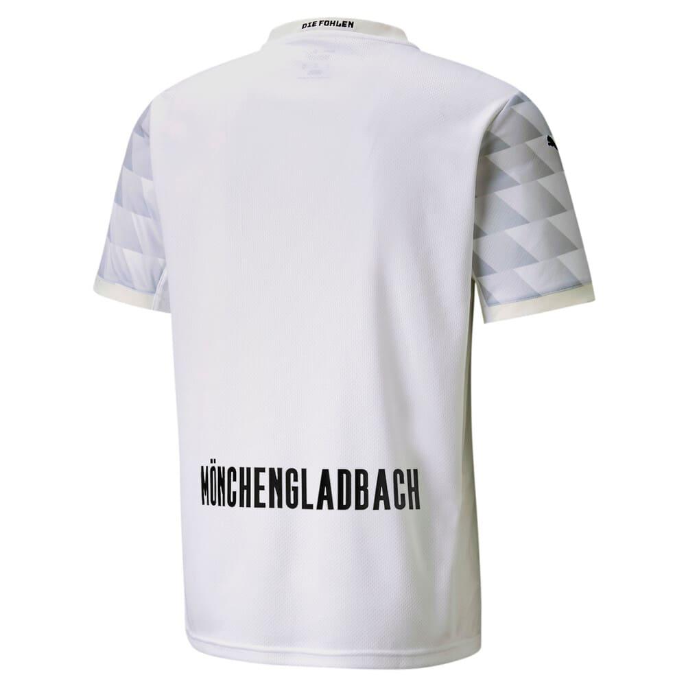Изображение Puma Футболка Borussia Mönchengladbach Home Replica Men's Jersey #2
