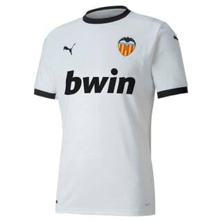 Изображение Puma Футболка Valencia CF Home Replica Men's Jersey