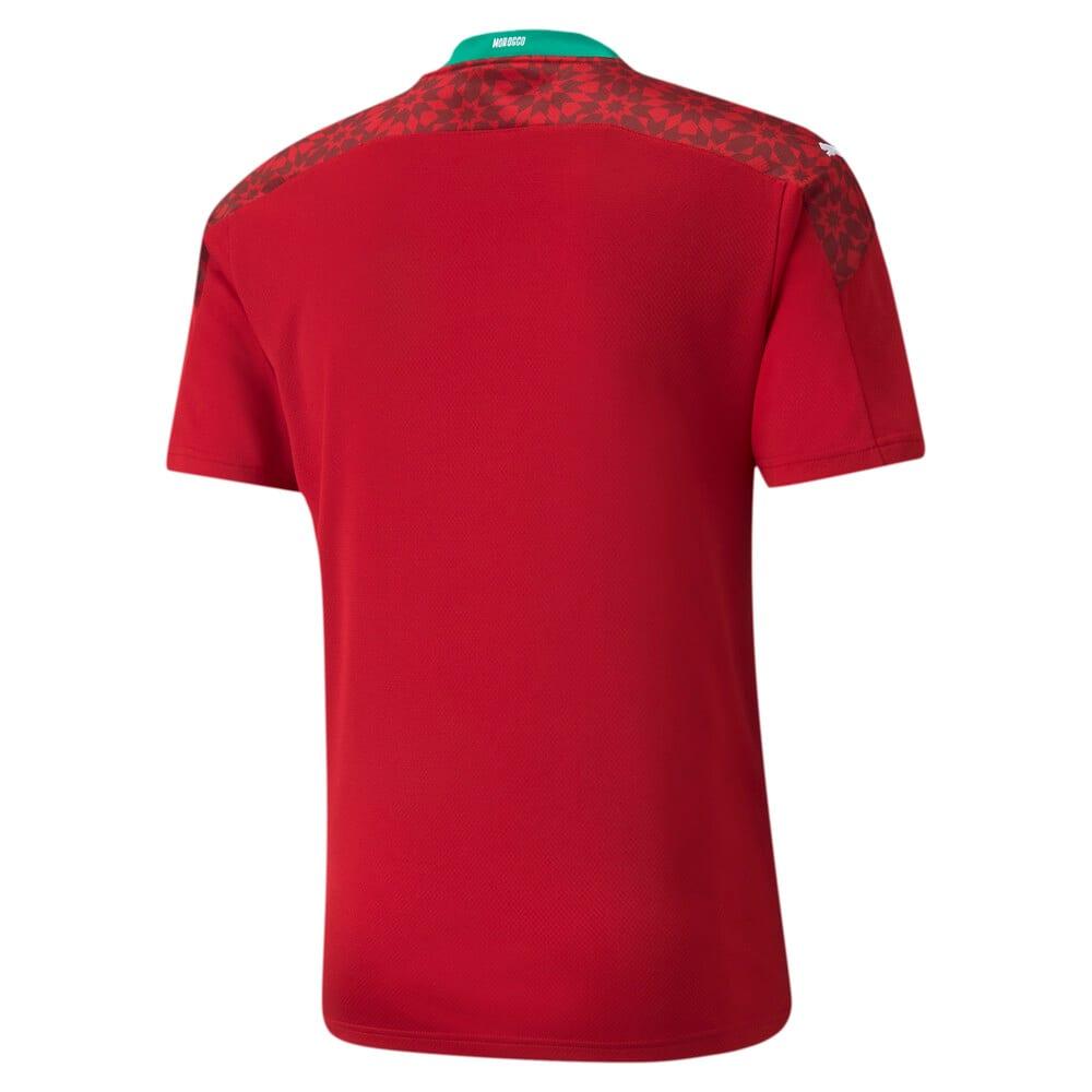 Image PUMA Camisa Marrocos I Torcedor Masculina #2