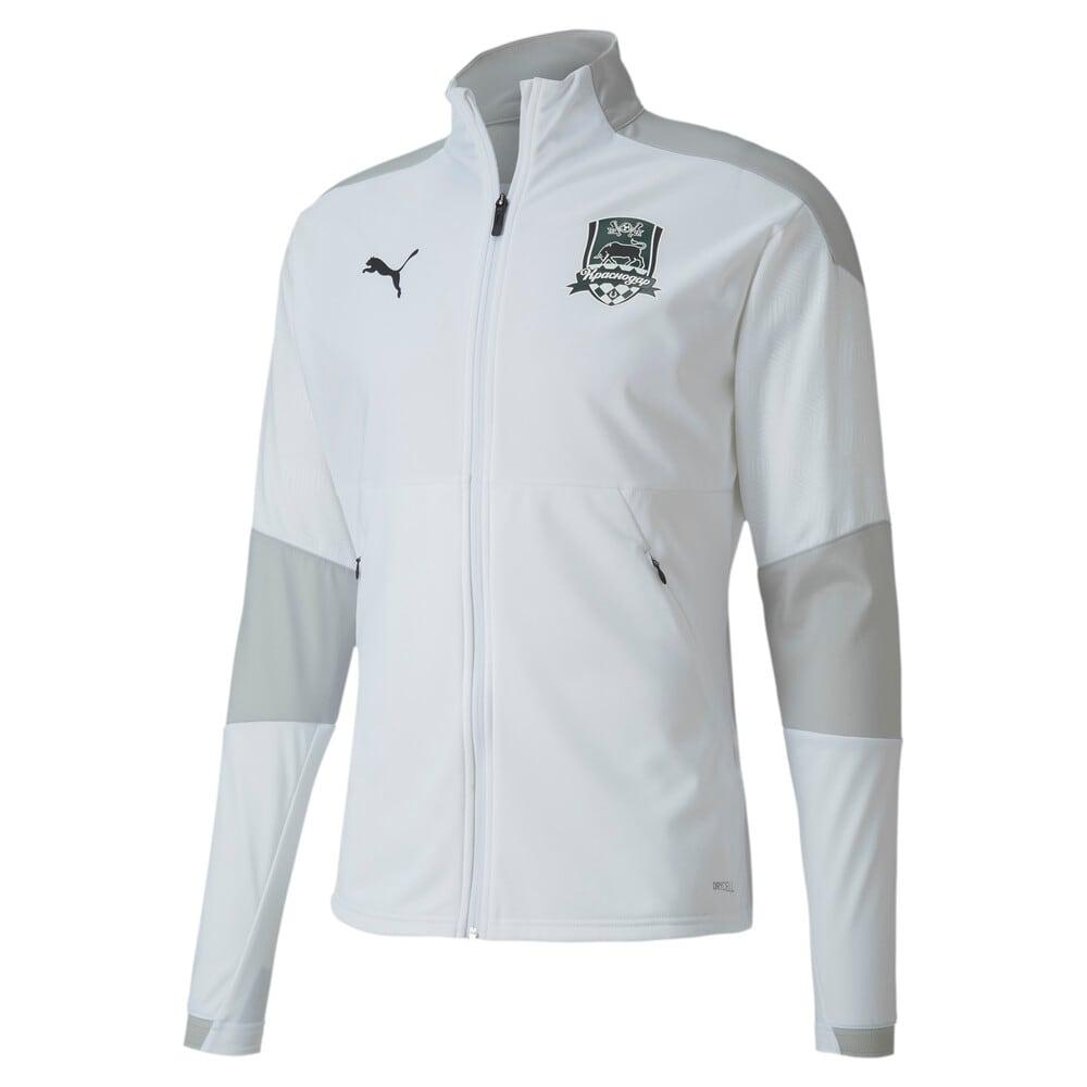 Изображение Puma Олимпийка FCK Training Jacket #1