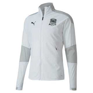 Изображение Puma Олимпийка FCK Training Jacket