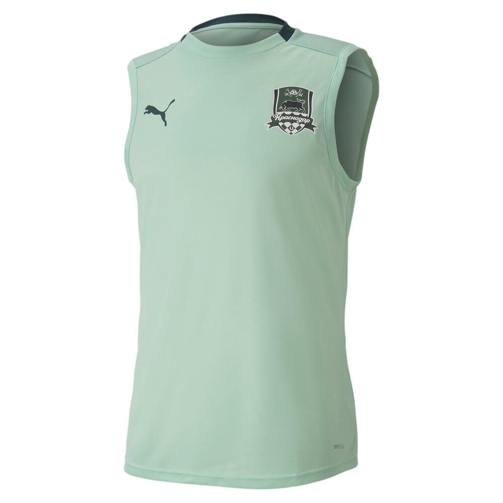Изображение Puma Футболка FCK Training Jersey SL #1