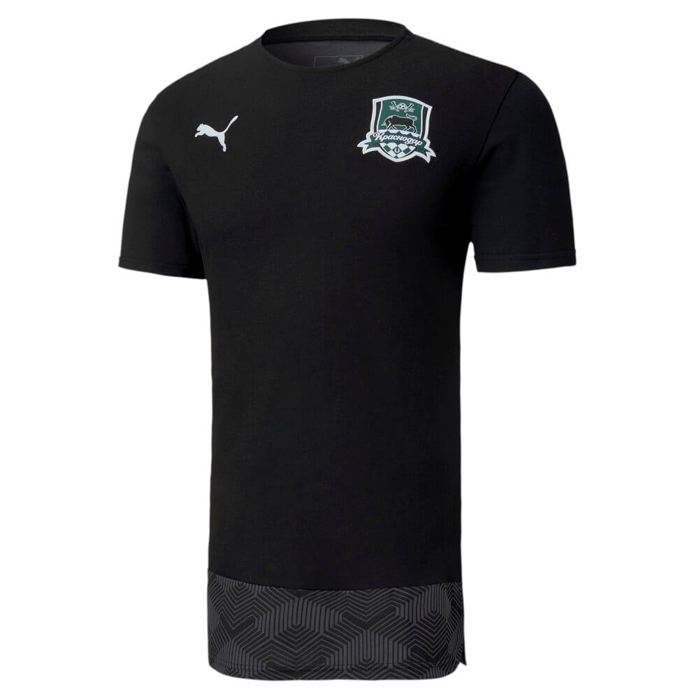 Изображение Puma Футболка FCK Casuals Tee #1