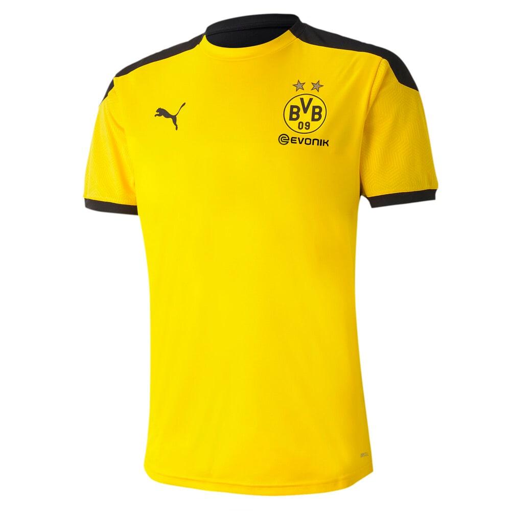 Image PUMA Camisa de Treino BVB Masculina #1