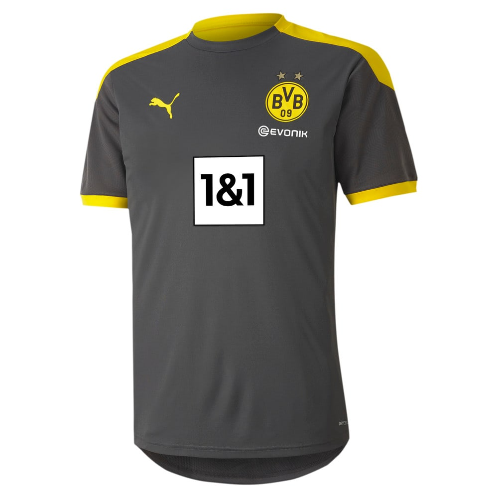 Imagen PUMA Camiseta de training BVB para hombre #1
