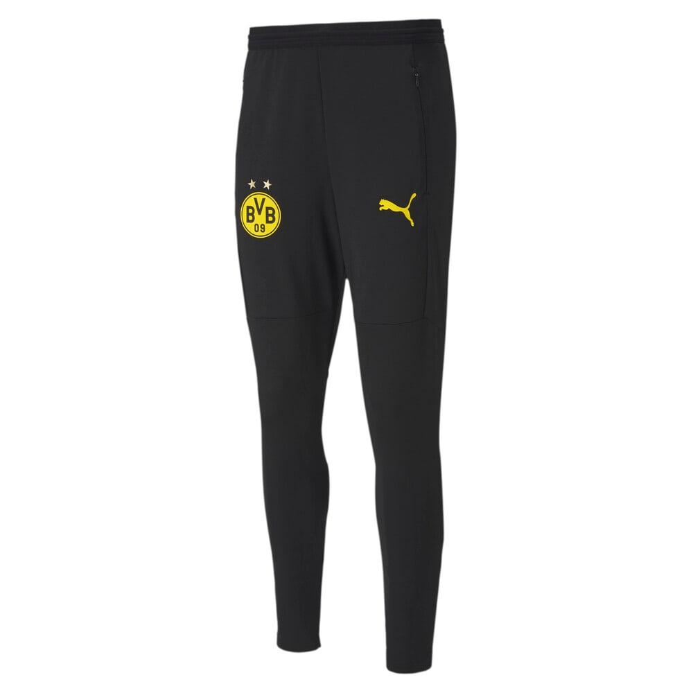 Image Puma BVB Men's Training Pants #1