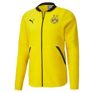 Изображение Puma Олимпийка BVB Casuals Jacket