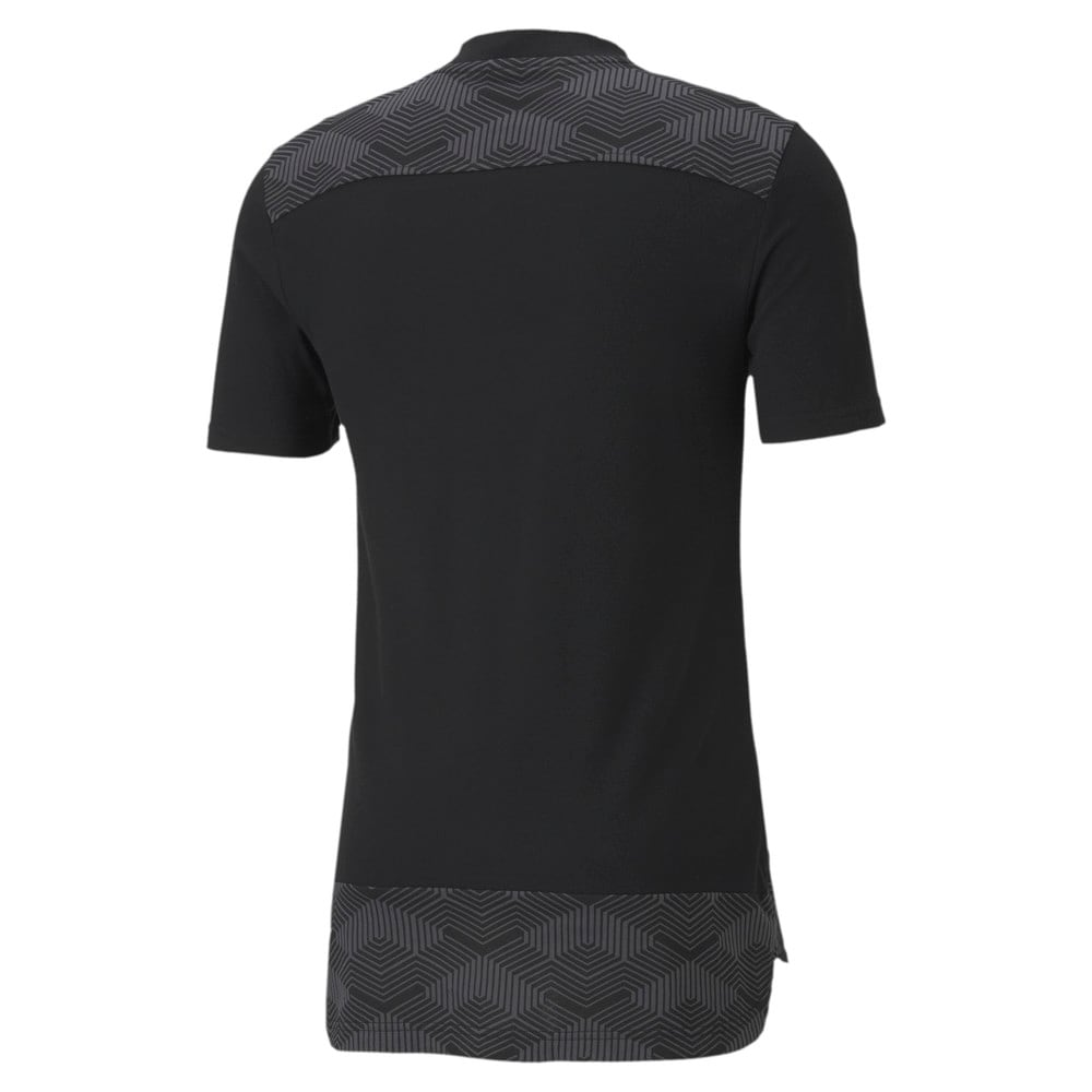 Image Puma BVB Casuals Football Polo Shirt #2
