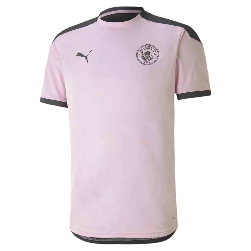 Image PUMA Camisa de Treino Manchester City Masculina #1