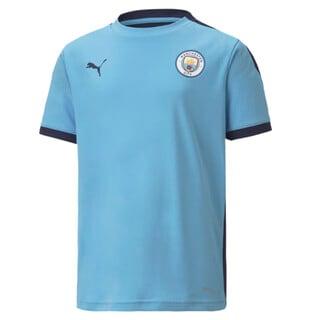 Image PUMA Camisa de Treino Manchester City Juvenil