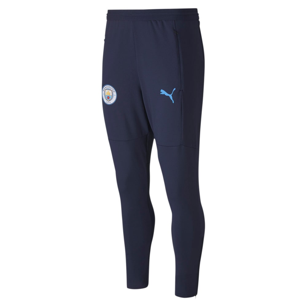 Imagen PUMA Pantalones de training Manchester City para hombre #1