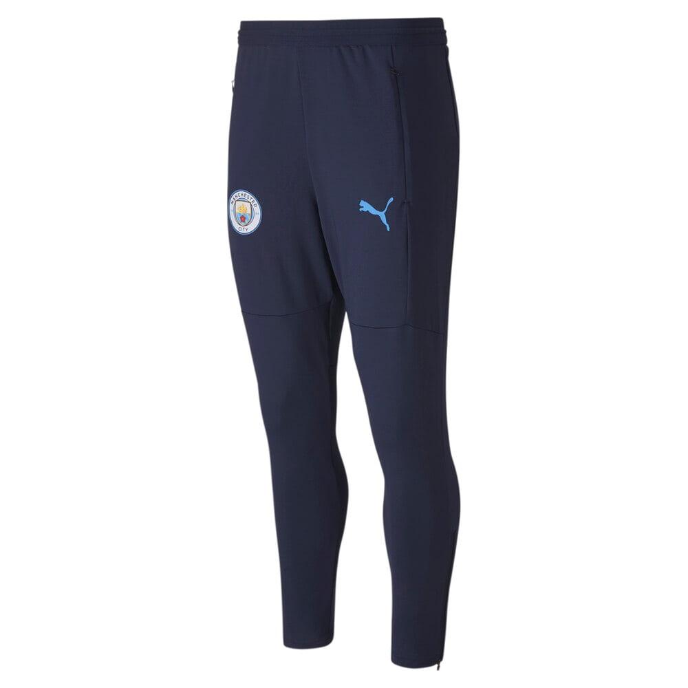 Image Puma Man City Men's Training Pants #1