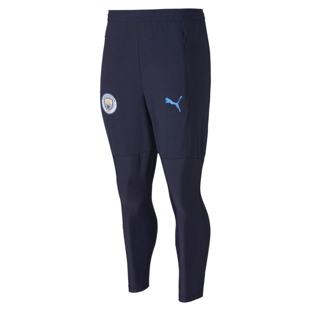 Image Puma Man City Pro Men's Training Pants #1