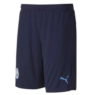 Изображение Puma Шорты MCFC Training Shorts w/p