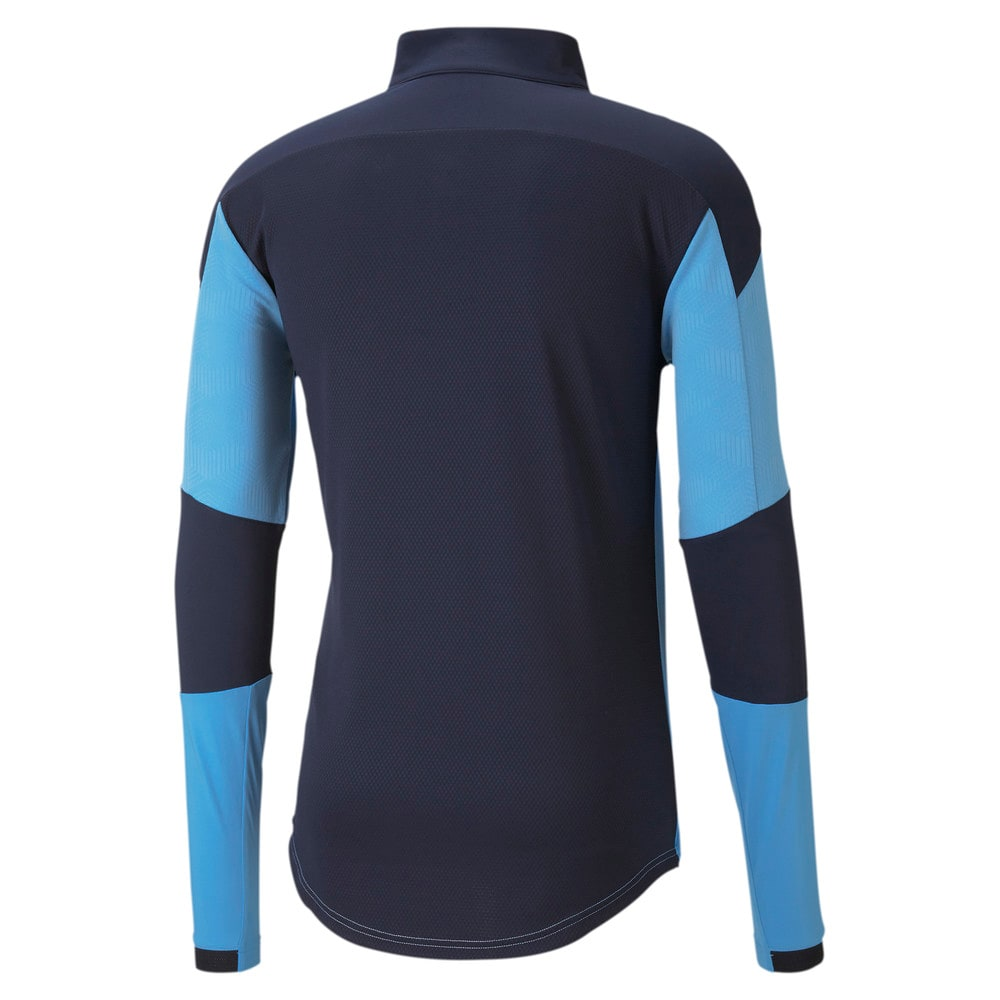 Image Puma Man City Quarter-Zip Men's Football Top #2