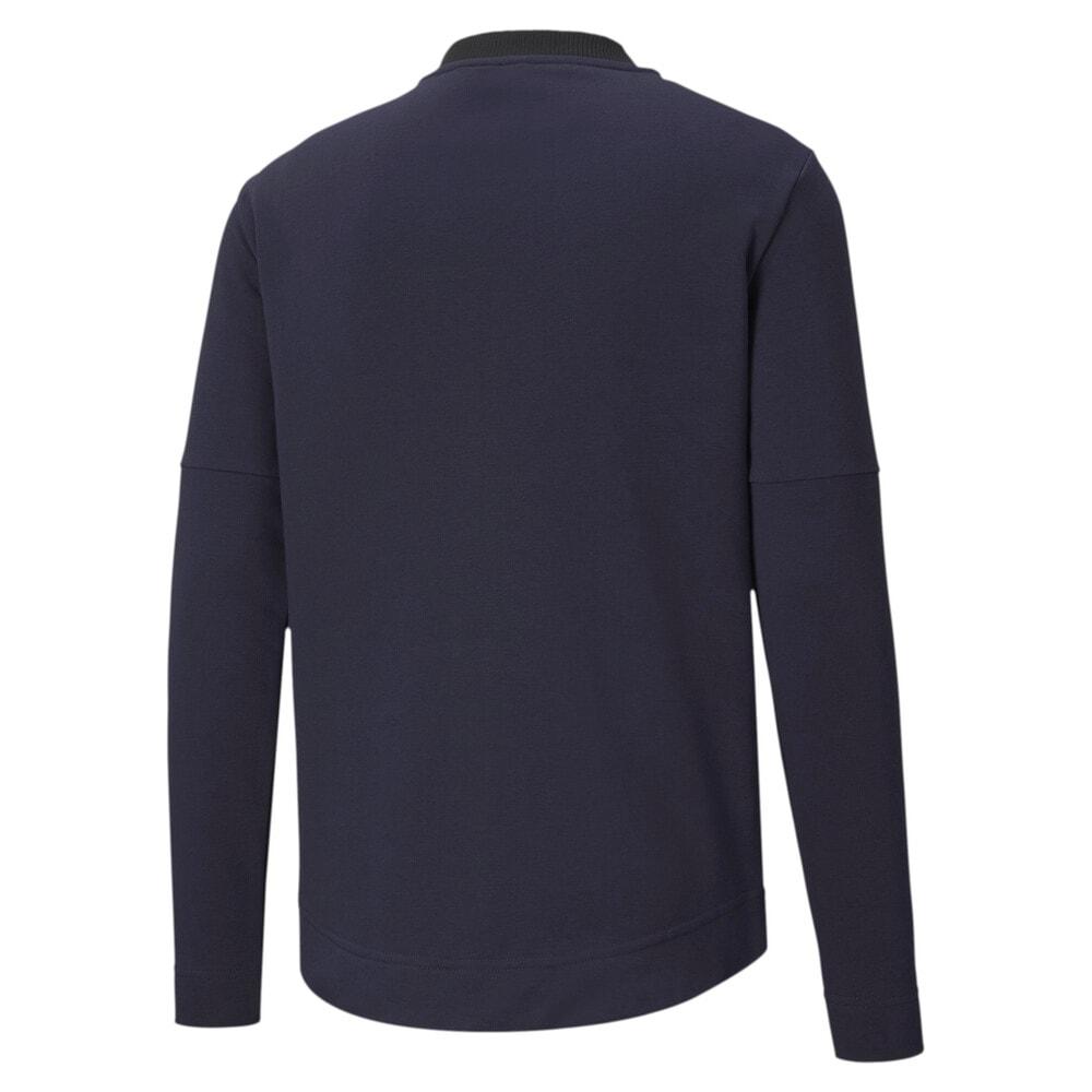 Изображение Puma Олимпийка MCFC Casuals Jacket #2
