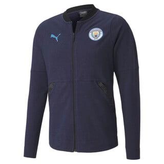 Изображение Puma Олимпийка MCFC Casuals Jacket