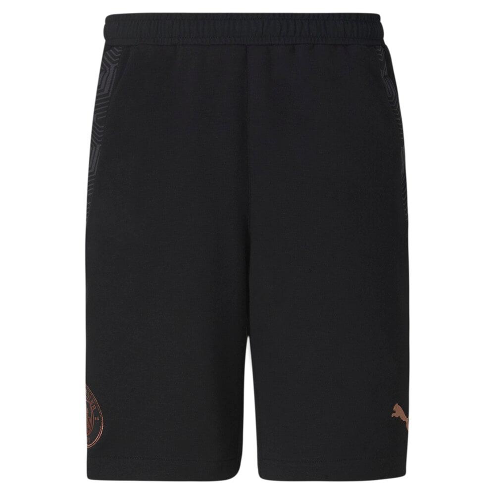 Изображение Puma Шорты MCFC Casuals Shorts #1