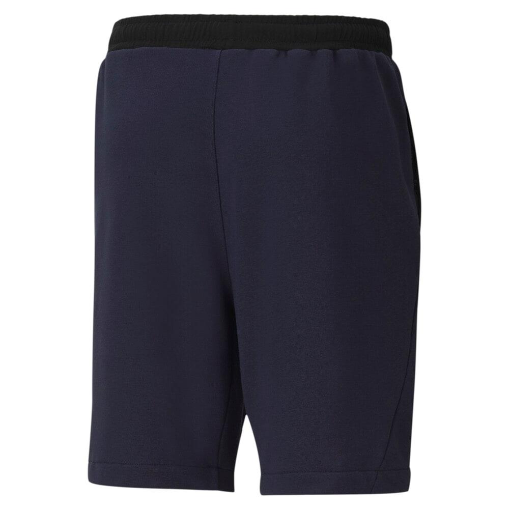 Изображение Puma Шорты MCFC Casuals Shorts #2