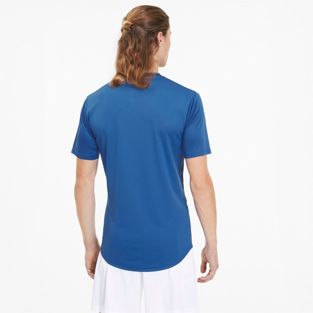 Image PUMA Camisa FIGC Italia Stadium Masculina #2