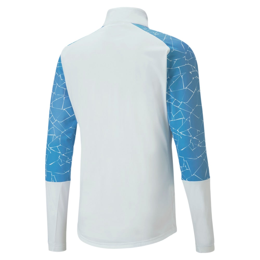Изображение Puma Олимпийка MCFC STADIUM Jacket W z&p #2