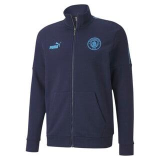 Изображение Puma Олимпийка MCFC ftblCulture Jacket
