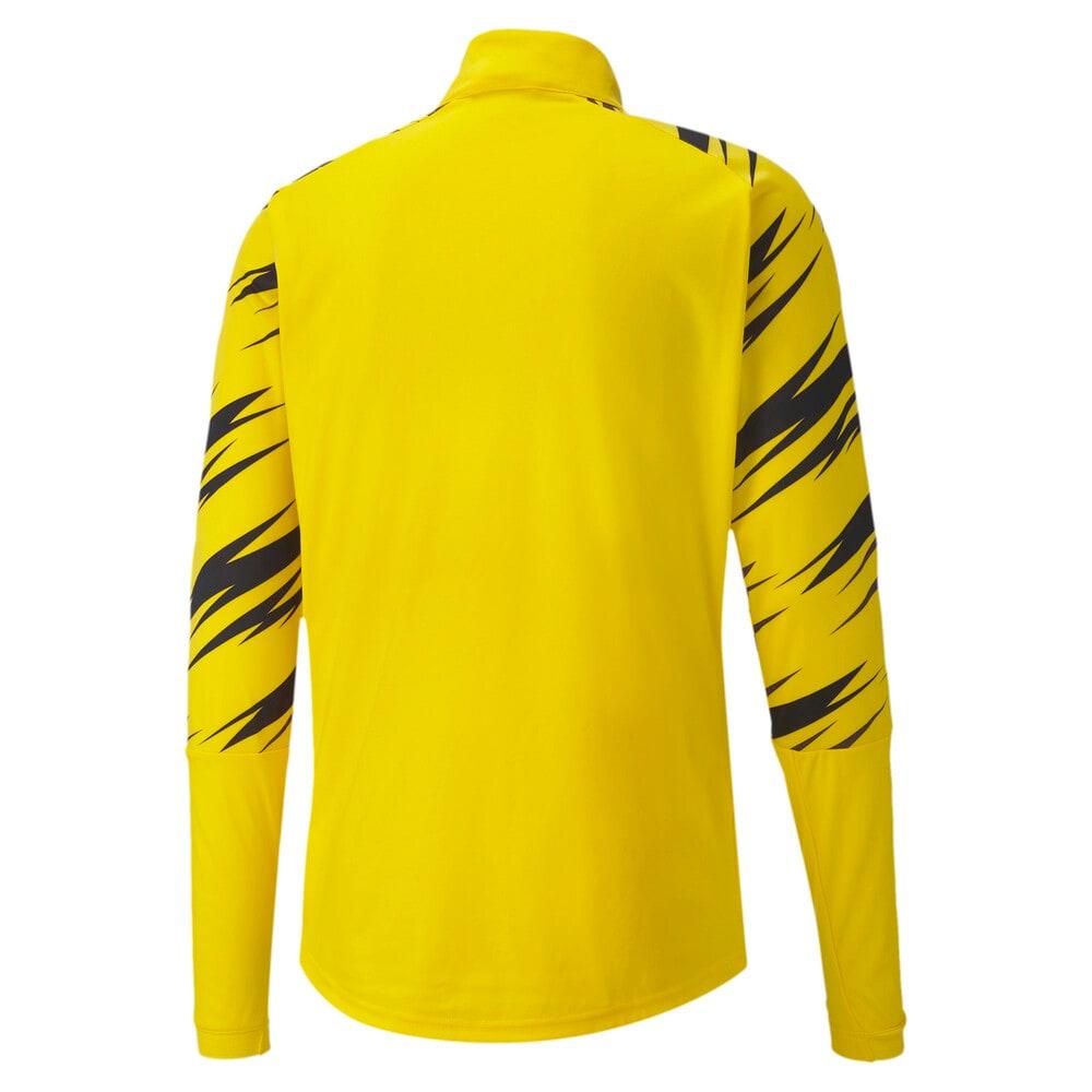 Image Puma BVB Stadium Men's Football Jacket #2