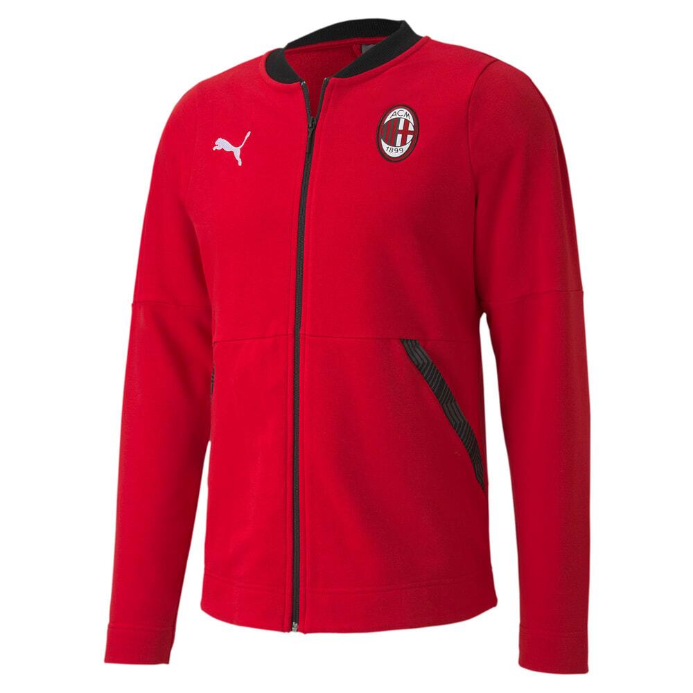 Изображение Puma Олимпийка ACM Casuals Jacket #1