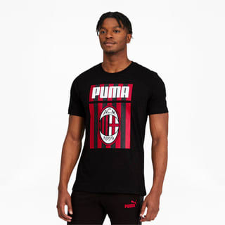 Изображение Puma Футболка ACM ftblCore Graphic Tee